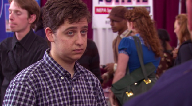 "Are These Scenes From ""The Office"" Or ""Parks And Recreation""?"