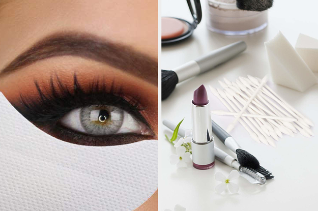 19 Things You Need If You Love Makeup But Kinda Suck At Makeup