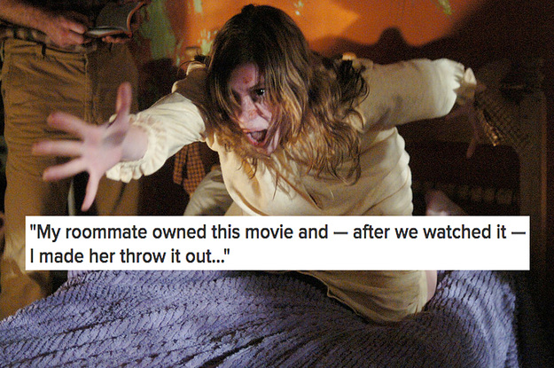 19 True Stories So Disturbing, They Were Turned Into Horror Movies