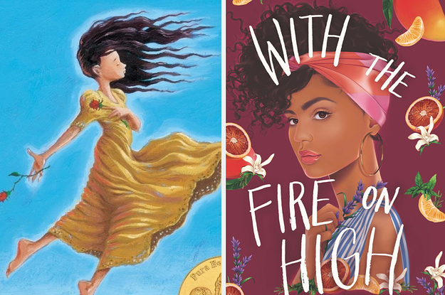 16 Books By Latina Authors That I'm Definitely Adding To My Reading List