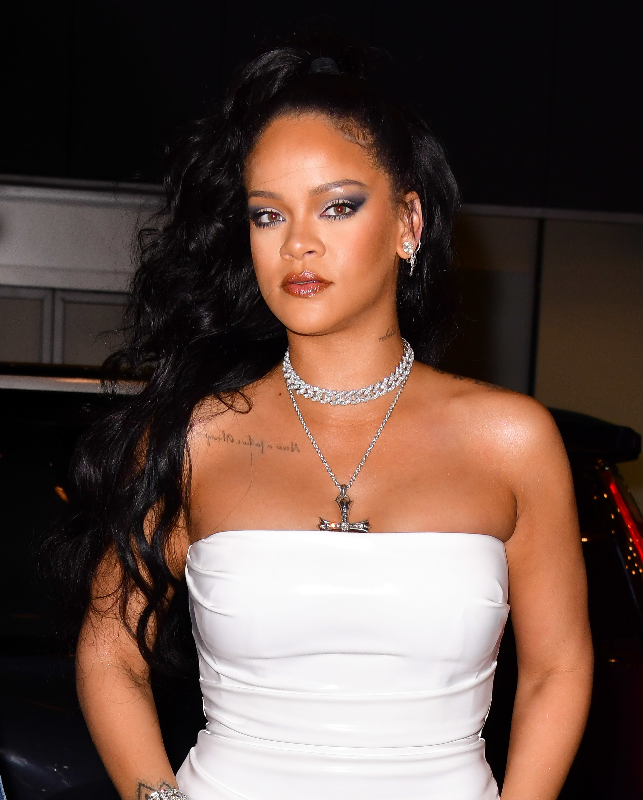 Rihanna is dating ASAP Rocky Mardan dating