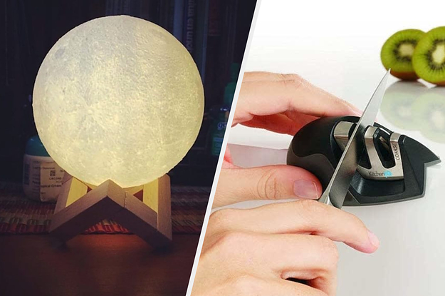 37 Things To Buy Because, Ahem, You're A Grownup Now
