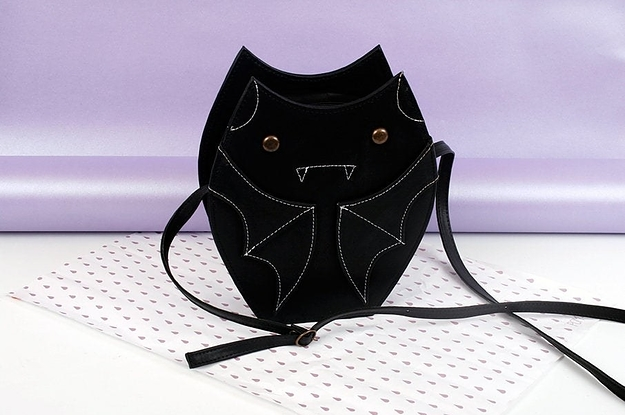 """39 Stylish Things For A """"Halloween, But Make It Fashion"""" Look"""