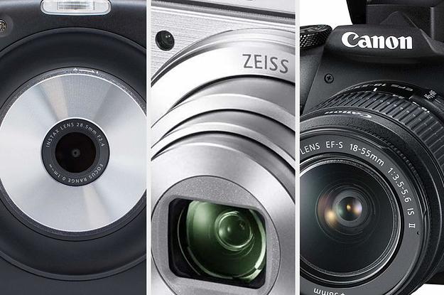 15 Sweet Deals On Branded Cameras To Capture Your Diwali Memories