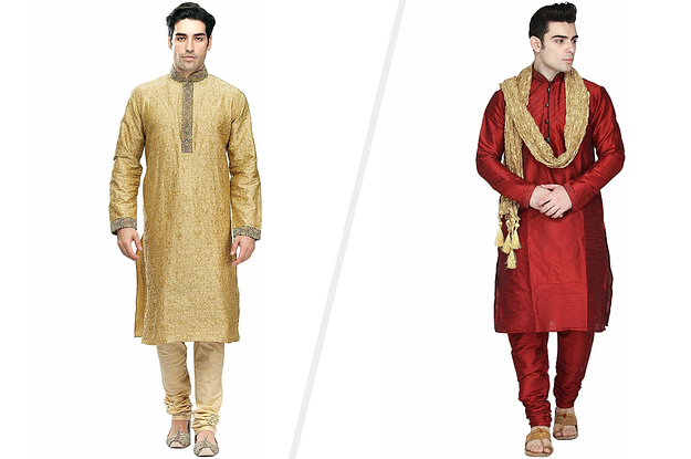 14 Ethnic Outfits That'll Make You Look Dashing This Diwali