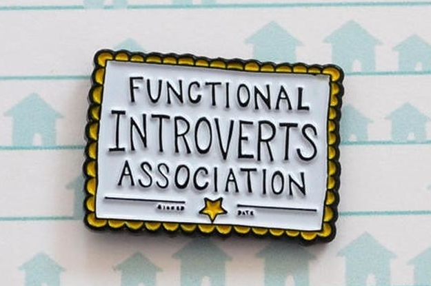 22 Products Anyone Who's Extremely Introverted Will Probably Appreciate