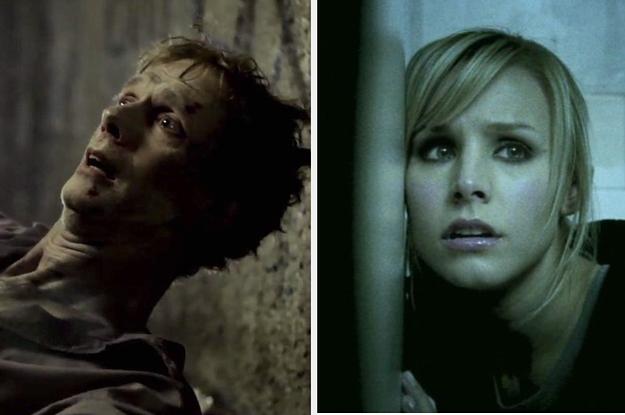 18 unterschätzte Horrorfilme, die du gesehen haben solltest
