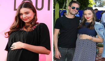 Miranda Kerr Revealed The Name Of Her Newborn Son In An Adorable Instagram Post