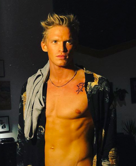 Miley Cyrus And Cody Simpson S Relationship Just Got Even More Official After Getting Tattooed Together