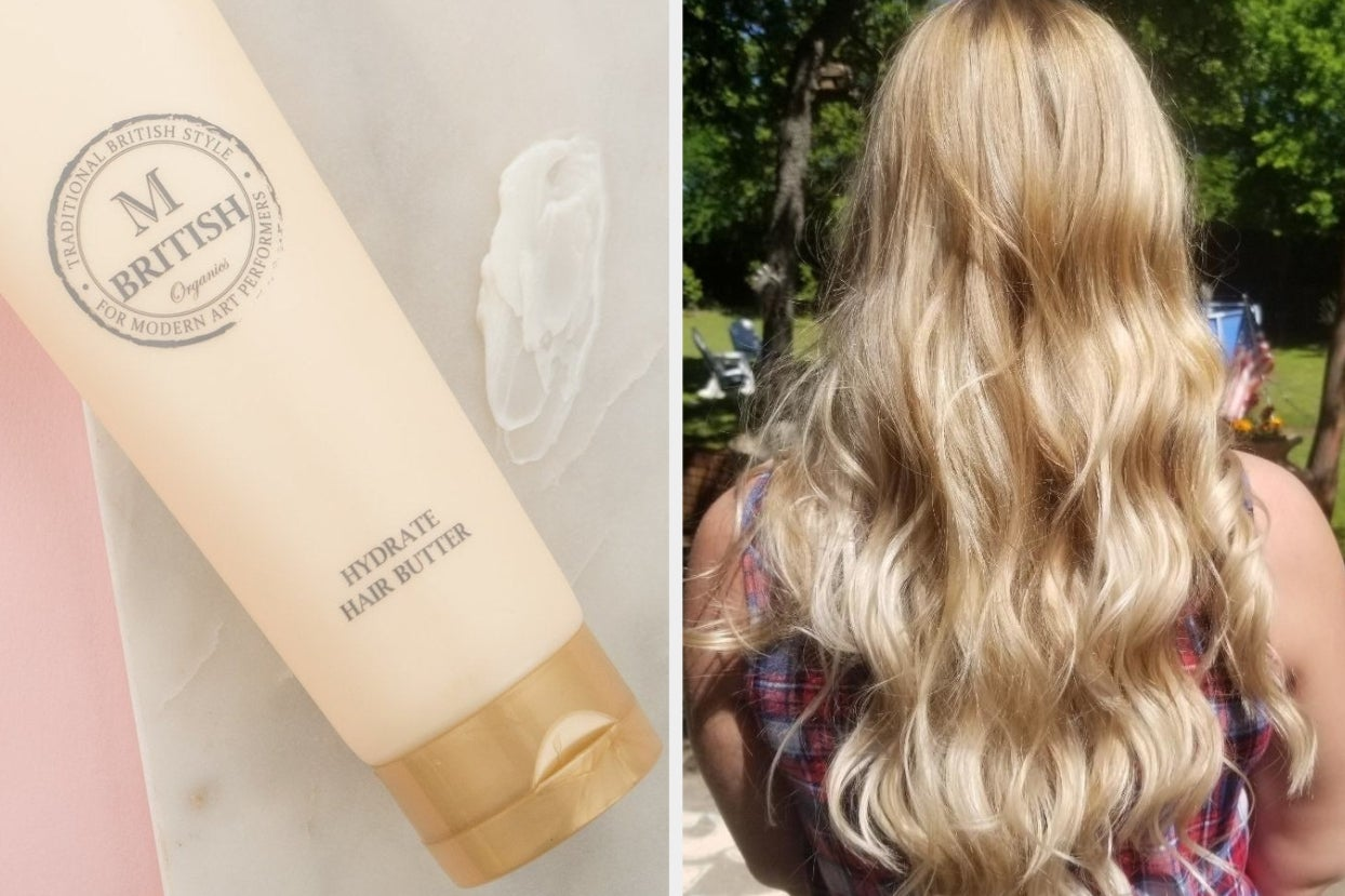25 Hair Products You'll Probably Love If You Have Damaged Hair