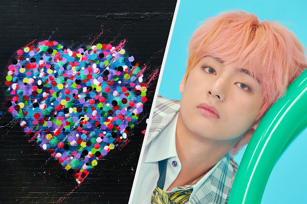 Can We Guess Which K-Pop Idol Is ...