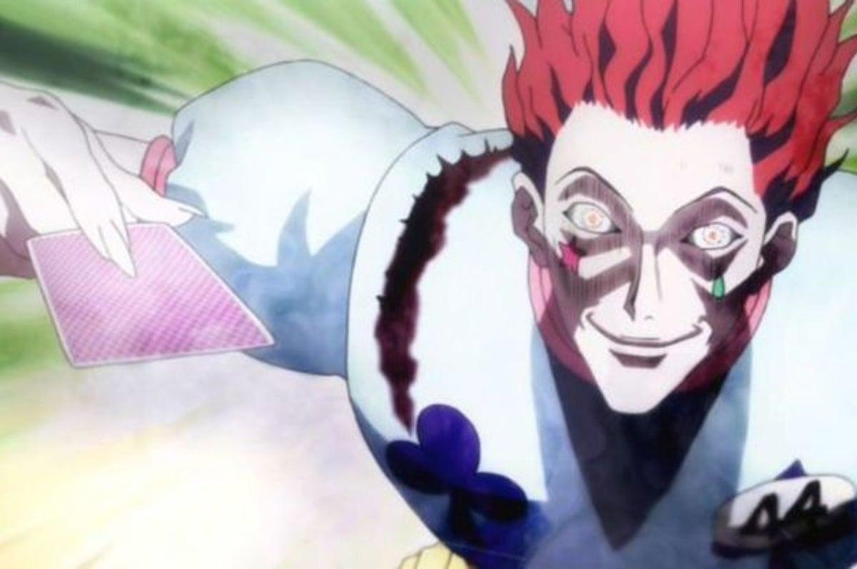 Anime passt mir charakter welcher zu Welcher Anime