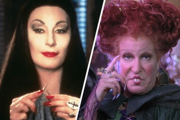 Here Are 21 Iconic Halloween Movie Characters I Ll Be
