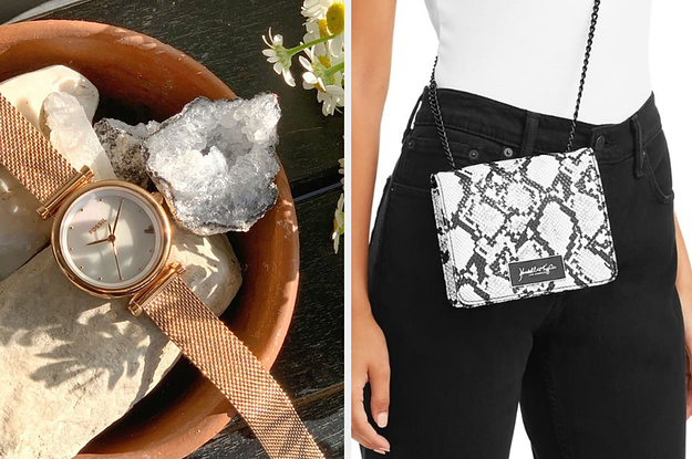 25 Trendy Accessories You Can Get At Walmart That Will Add The Finishing Touch To Your Fall Outfits