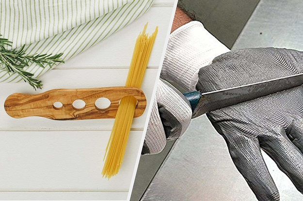 16 Products To Make Your Kitchen A Little Less Daunting