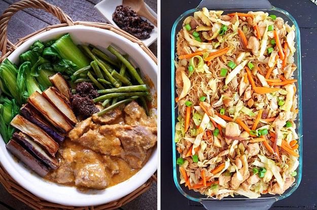 28 (Really Good) Filipino Dinners, Desserts & Drinks You Should Try