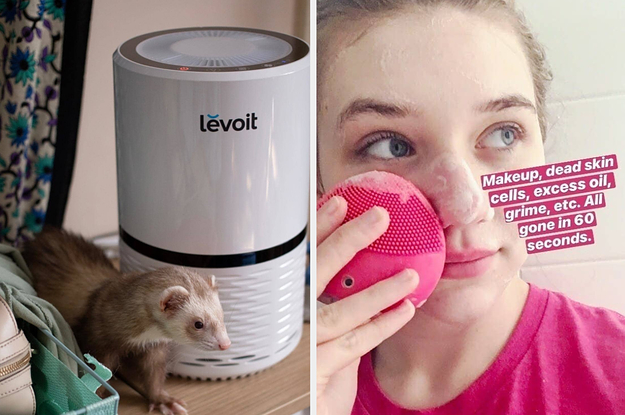 29 Splurge-Worthy Things You Can Get On Amazon That People Actually Swear By