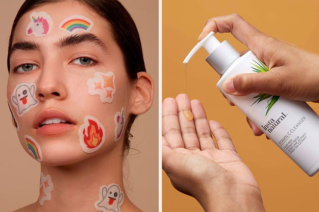 27 Skincare Products To Help Your Face Feel Silky Smooth
