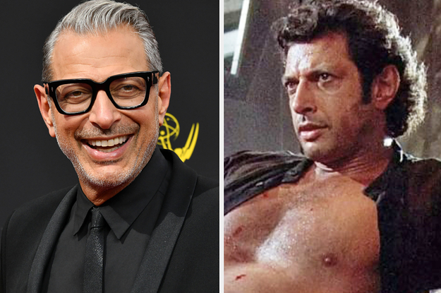 Hold On To Your Butts, Y'all, Because Jeff Goldblum Is Doing Our Puppy Interview