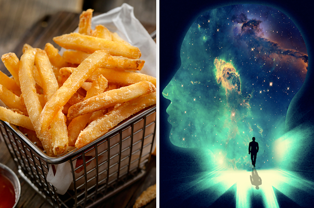 Your Potato Preferences Will Reveal One Thing People Love About You