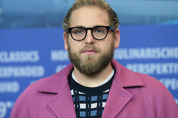 """The Batman"" Will Now Have 100% Less Jonah Hill In It"