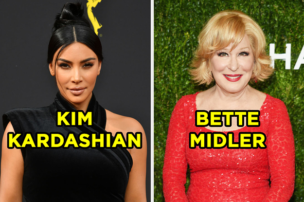 15 Celebrity Feuds From The Past Decade ...