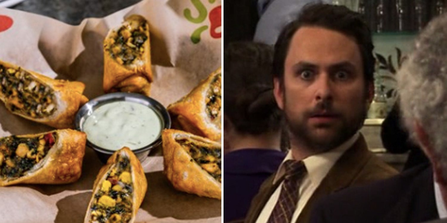 You Will Not Pass This Appetizer Quiz Unless You're Addicted To Chain Restaurants