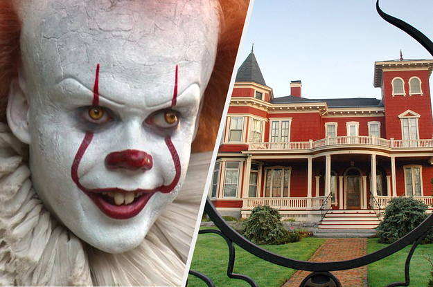 Stephen King Is Turning His Iconic House Into A Writers' Retreat And Archive