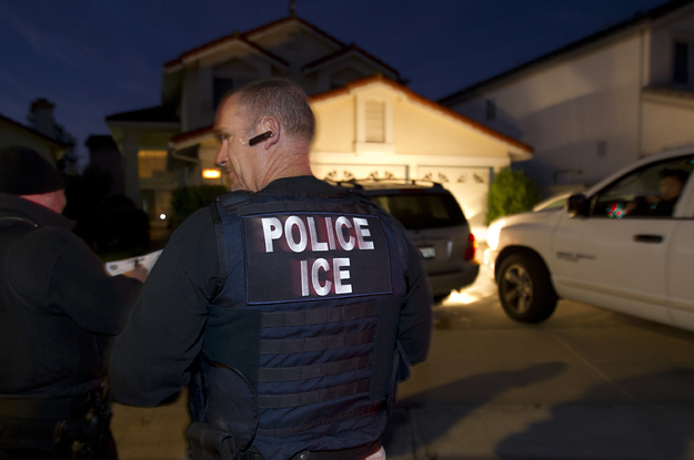 A Mexican Immigrant In ICE Custody Died After Officials Waited More Than Seven Hours To Transfer Him To A Hospital