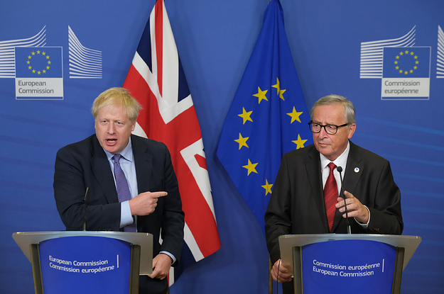 EU Leaders Have Not Expressed A View On Delaying Brexit. That Doesn't Mean They Wouldn't.