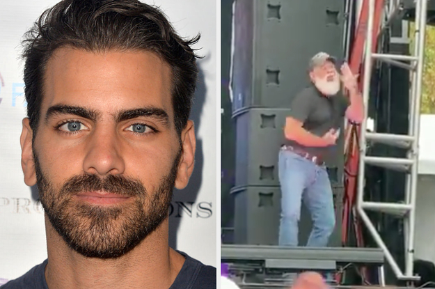 Nyle DiMarco Posted A Video Of ...