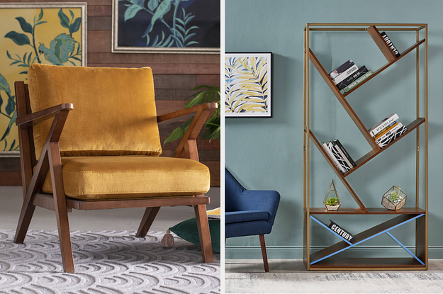 31 Surprisingly Attractive Pieces Of Furniture You Can Get At Walmart
