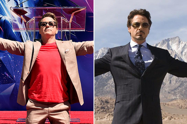 35 Actors Who Were So Perfectly Cast In Movie Roles That No One Else Could've Played It