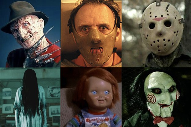 Only True Horror Movie Experts Are Getting 10/12 On This Horror Villains Quiz
