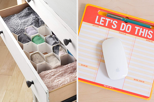 25 Things To Help Make Your Room More Adult, Even If You're In Denial
