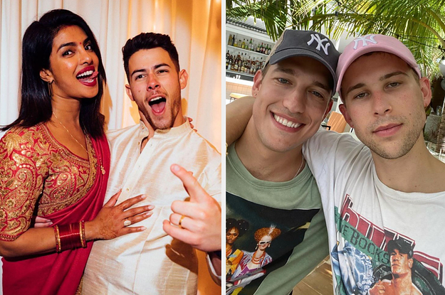 17 Pics Of Celebrity Couples You Might Have Missed This Week