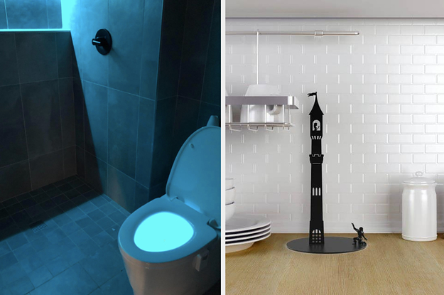 24 Cool Products For The Most Neglected Parts Of Your Home