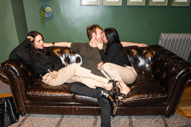 17 Celebrity Couple Photos That Are Guaranteed ...