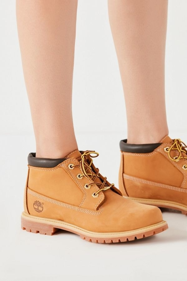 17 Pairs Of Winter Boots That Won't Completely Ruin Your Outfit
