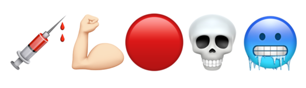 Only A Real Marvel Fan Can Identify The Movie Just By These Emojis