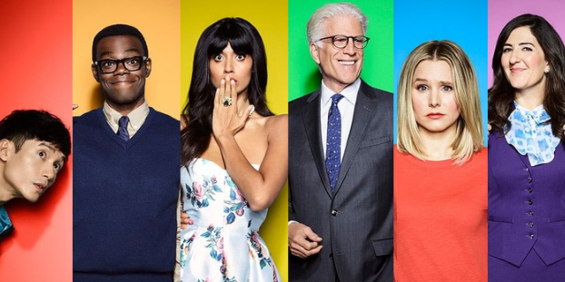 "This Quiz Will Reveal Which Character You Are From ""The Good Place"""