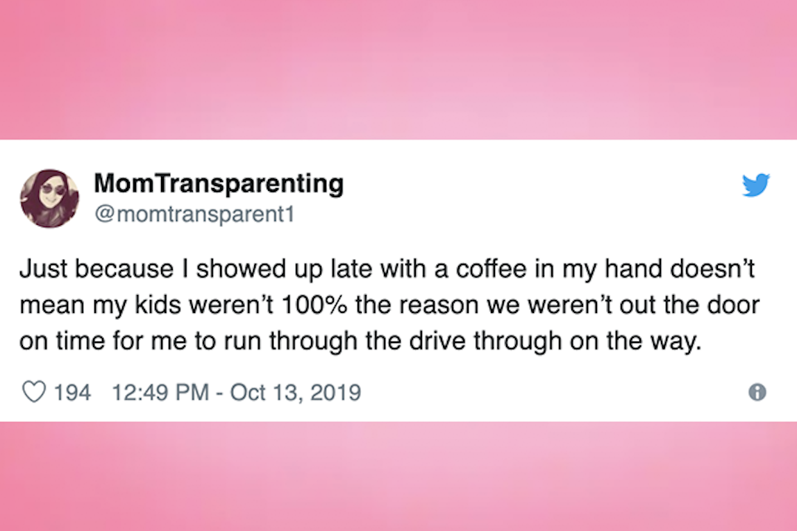 100 Really, Really Funny Parenting Tweets That Absolutely Nailed It
