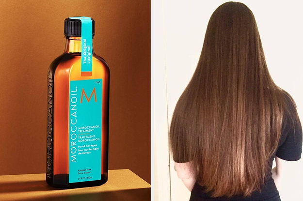 25 Useful Products For Anyone With Damaged Hair