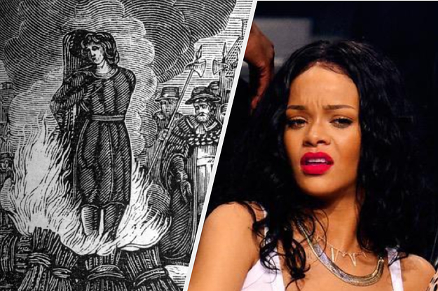 13 Horrifying Facts About Witches That Are ...