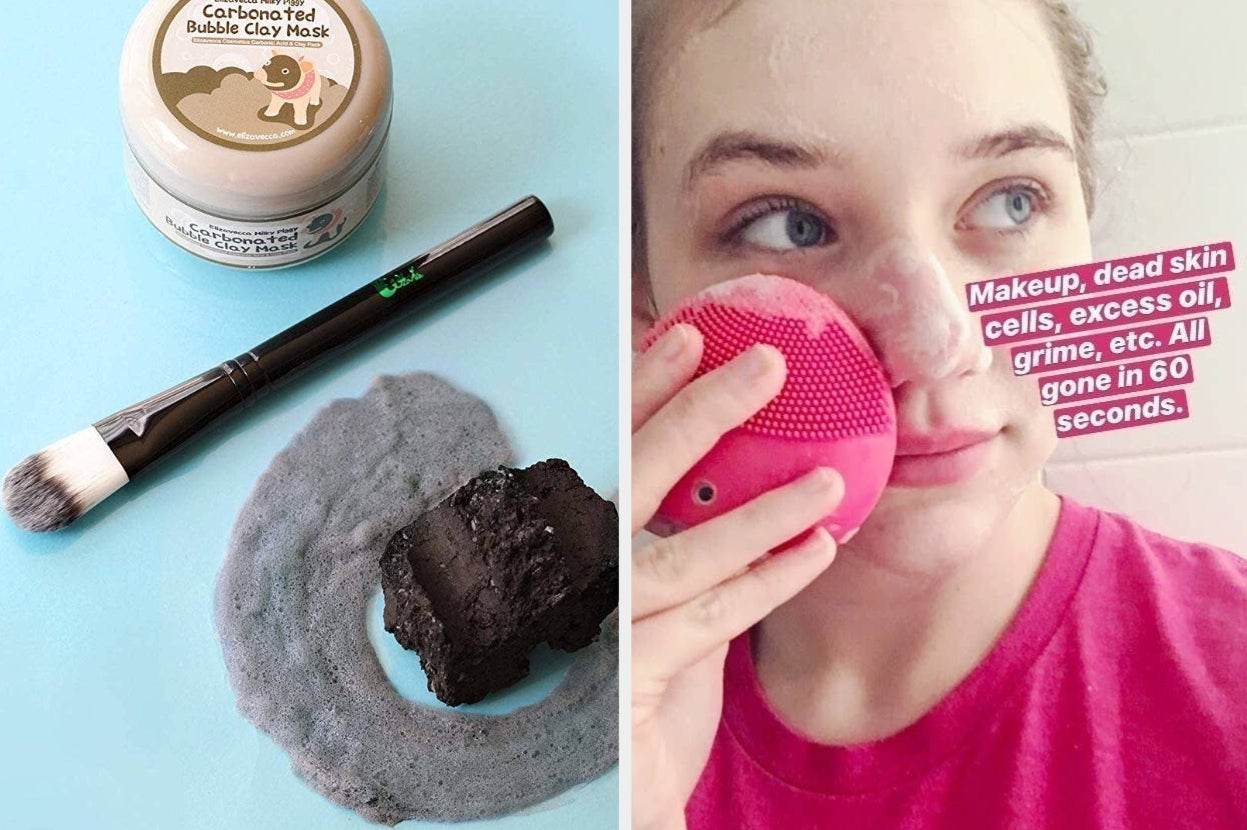 22 Products Thatll Make Washing Your Face Each Night Feel Like Less Of A Chore