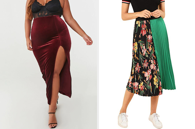 32 Stunning Skirts For People Who Loathe Pants
