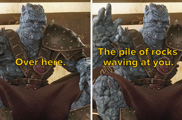 Korg Is Gonna Be In