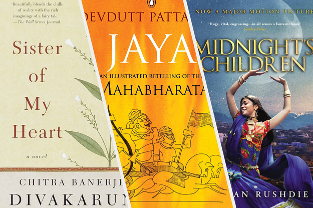 16 Of The Bestselling Books By Indian Authors