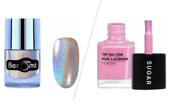 16 Nail Products To Glam Up Your Nails This Festive Season