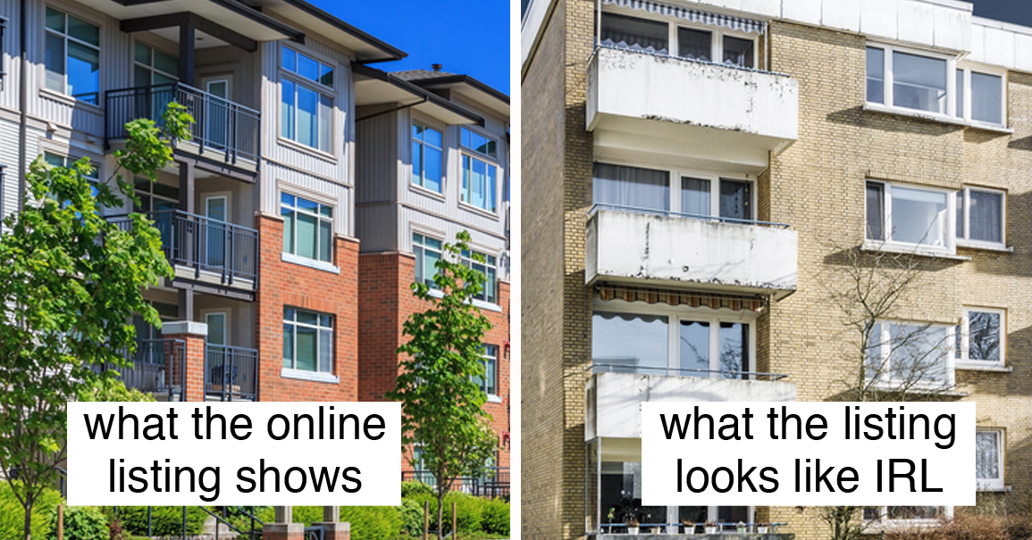 19 Moments Every First-Time Renter Will 100% Experience